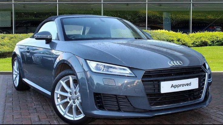 ••AVAILABLE FOR EXPORT••• Audi TT 2.0 TDI SPORT ULTRA 184 ps   £25,000  2016 3,500 Diesel  THIS CAR COMES FULLY LOADED!!!