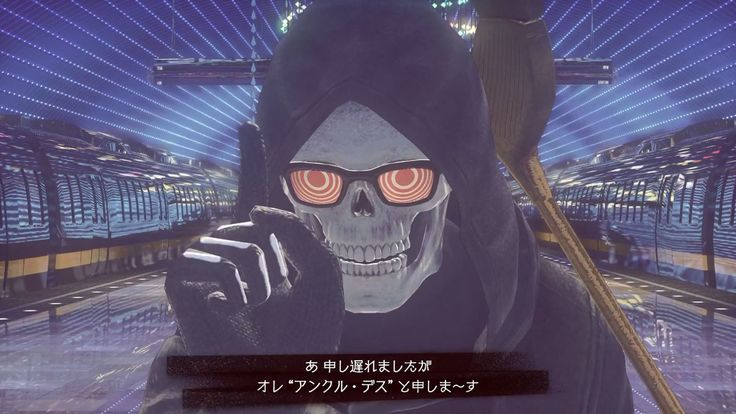 LET IT DIE(+2 デスメタル)(PS4) | 公式PlayStation®Store 日本