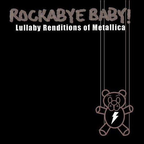 Rockabye Baby! transforms timeless rock songs into beautiful instrumental lullabies. Guitars and drums are traded for soothing mellotrons vibraphones and bells and the volume is turned down from an eleven to a two. Rockabye Baby! is the perfect way to share the music you love with the littlest rocker in your life.