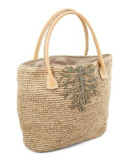 Love this @Love Chico's   Coralina Beach Bag #DestinationFabulous