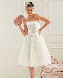 Collezione sposa La Vie En Rose 2015 | Claraluna