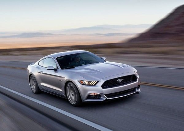 2015 Ford Mustang GT Style View 600x427 2015 Ford Mustang GT Full Review