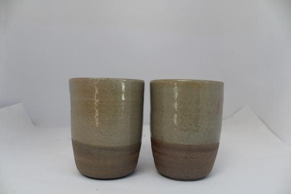 Yunomi Cups