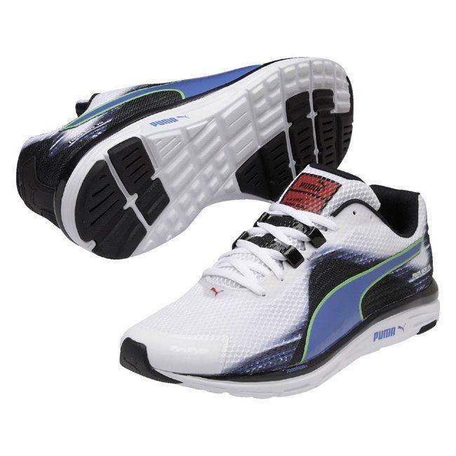 PUMA Faas 500 v4 pánská běžecká obuv  #PUMAFaas #sneakers #run #Crishcz #menshoes