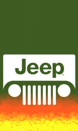 Jeep Logo Wallpaper For Iphone 17 Best images about J...