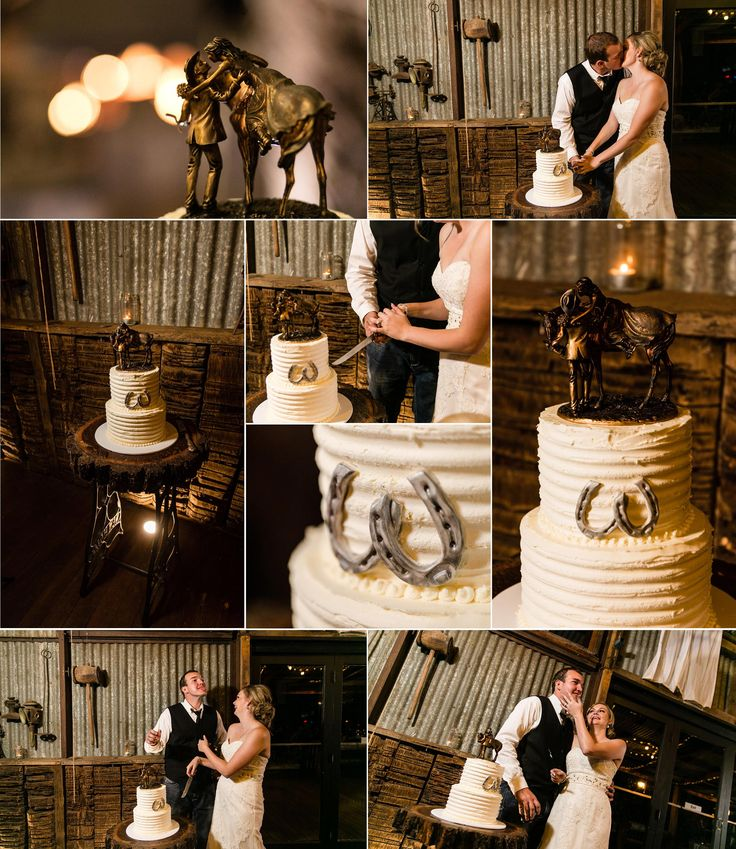 Casey + Jacob | Adora Downs | Rustic Country June Wedding » Dallas Love Photography