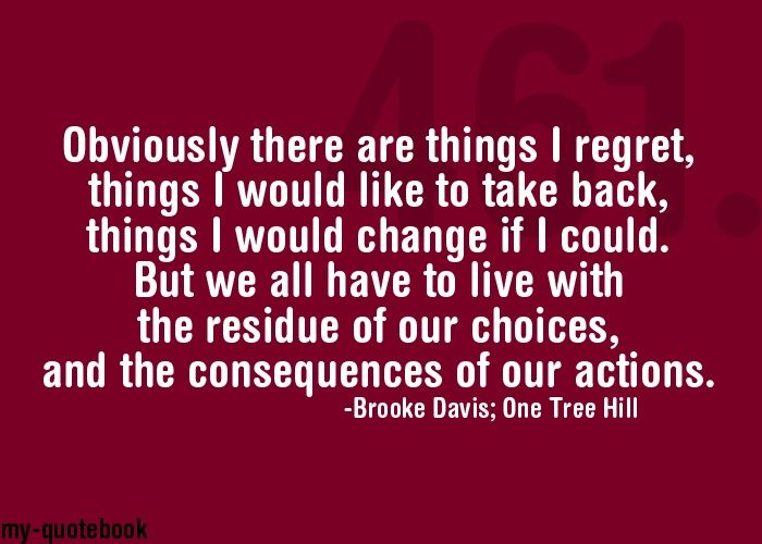 95 best One Tree Hill Quotes images on Pinterest | One tree hill ...