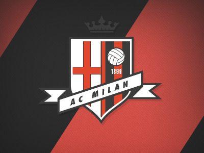 Scudetto AC Milan - frank rapacciuolo