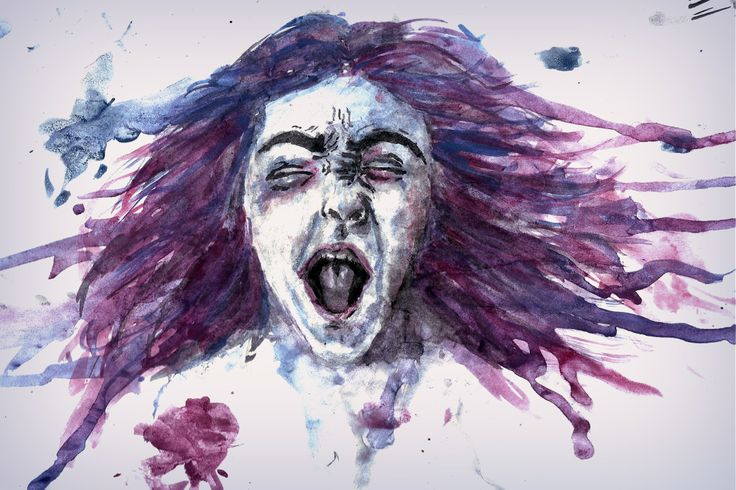 screamin
