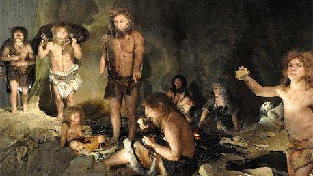 Científicos: los hombres europeos provienen de tres linajes de la Edad de Bronce