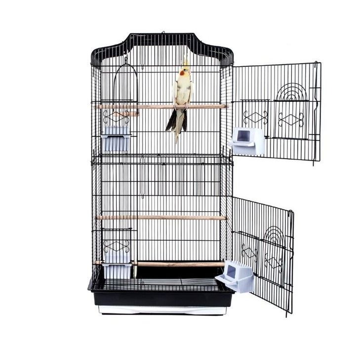 budgie bird cages