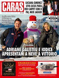 Caras Brasil - Inverno 2014