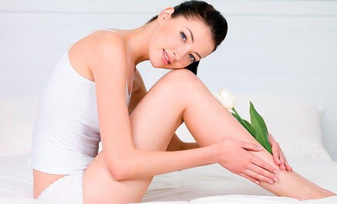 Como cuidar la #piel con 8 alimentos