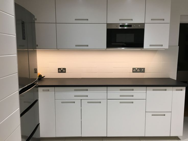 Ikea metod kallarp hack diy Kitchen island Pinterest Hacks - preisliste nobilia küchen