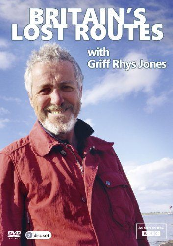 From 6.00:Britains Lost Routes With Griff Rhys Jones [dvd] | Shopods.com