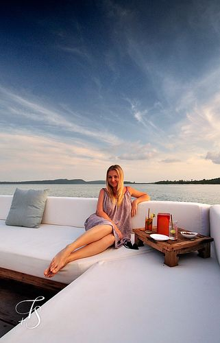 Liz...Song Saa Private Island, Cambodia | Flickr - Photo Sharing!