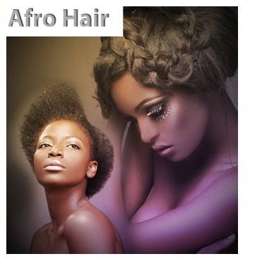 The Best Afro Hair Products | Advice and Recommendations for Afro Hair