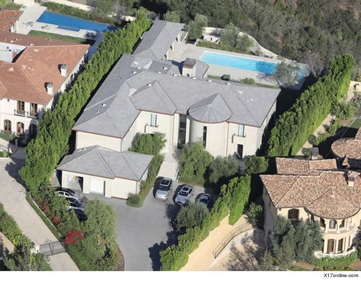 Sell Bel Air Mansion For Huge Profit Haus Ideen Haus