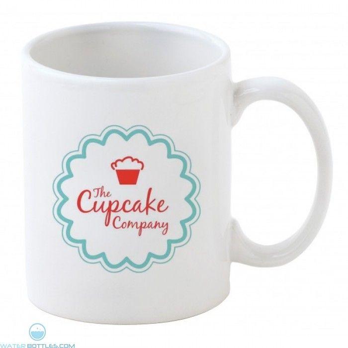 Cafe Mug | 11 oz #coffeemugs # custom #waterbottles