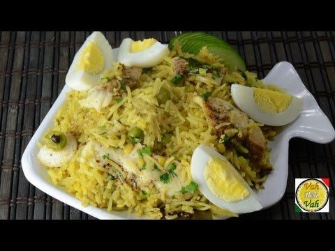 Fish Kedgeree Recipe - By Vahchef @ vahrehvah.com Reach vahrehvah at  Website - http://www.vahrehvah.com/  Youtube -  http://www.youtube.com/subscription_center?add_user=vahchef  Facebook - https://www.facebook.com/VahChef.SanjayThumma  Twitter - https://twitter.com/vahrehvah  Google Plus - https://plus.google.com/u/0/b/116066497483672434459  Flickr Photo  -  http://www.flickr.com/photos/23301754@N03/  Linkedin -  http://lnkd.in/nq25sW
