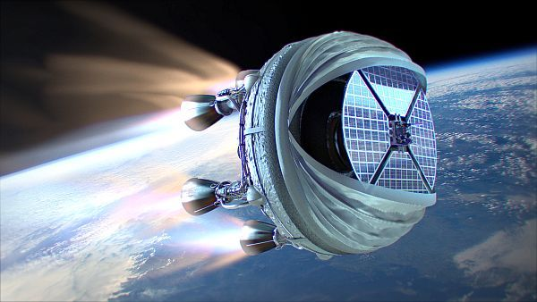 SpaceX Roketine Rakip Uzay Balonu Bloostar  İspanyol malı yeni uzay balonu #Bloostar küçük uyduları Dünya yörüngesine yerden kalkan roket kullanmadan gönderecek. Balon-roket melezi yeni sistem, uyduları yüksek irtifadan fırlatılan minik roketlerle uzaya taşıyacak. Uzaydan ücretsiz internetin önünü açan Bloostar ilk test uçuşunu geçen ay yaptı.