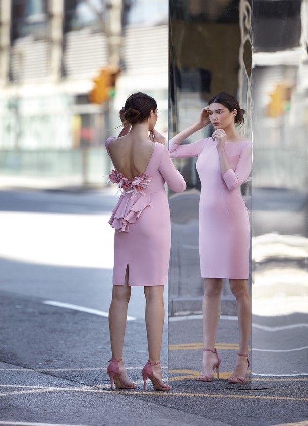 mercedes novias - vestidos de fiesta carla ruíz. torrelavega