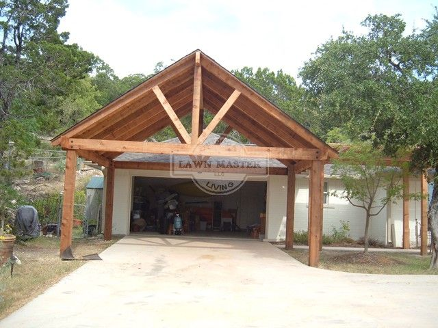 Lawn Master Outdoor Living : 16 best images about Gable Pavilion on Pinterest  14, 10 ...