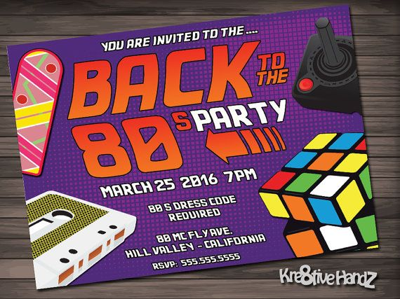 Best 25 back to the 80 39 s ideas on pinterest 80s party for Decoration annee 80