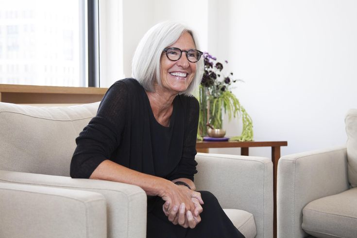 As a leader in the positive aging movement, Coming of Age NYC convenes communities of New Yorkers 50+ who live life with passion and purpose. Few people embody this philosophy more than Eileen Fisher, whose company is an exemplary role model for socially responsible business practices.