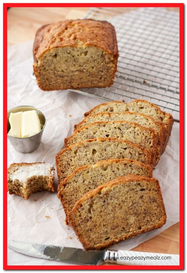 38 Reference Of Applesauce Banana Bread Recipe Land In 2020 Easy Banana Bread Easy Banana Bread Recipe Chocolate Chip Banana Bread Recipe