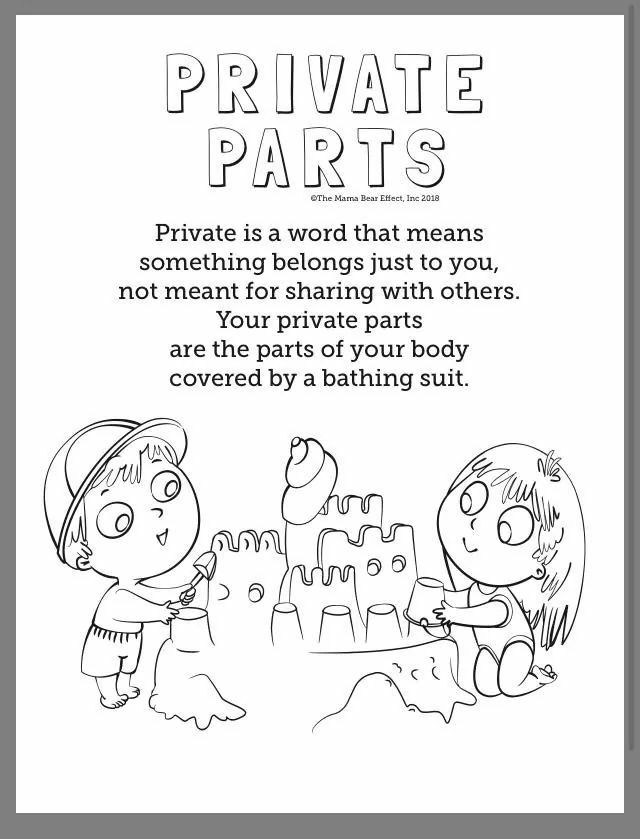Pin By Lyluve On Positive Discipline Children Matter Coloring