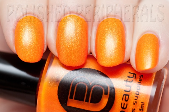 Le Beauty & Nails Supplies #192: Beautiful Passion, Le Beautiful, Beautiful Nails, Nails Supplies, Beauty Nails, Polish Challenges, The Beauty, Supplies 192, Aussies Polish