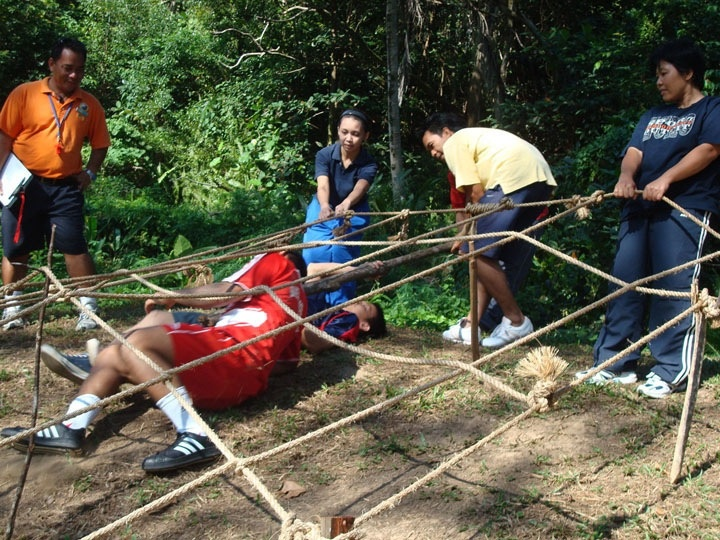 Make A Kids Obstacle Course Obstacle Course