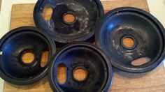 easy way to clean stove burners--trying this immediately!!