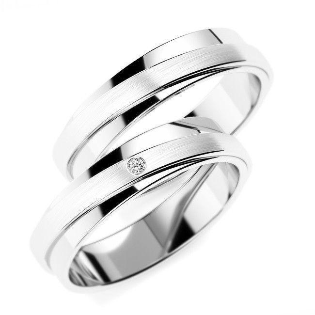 Diamant ring 11