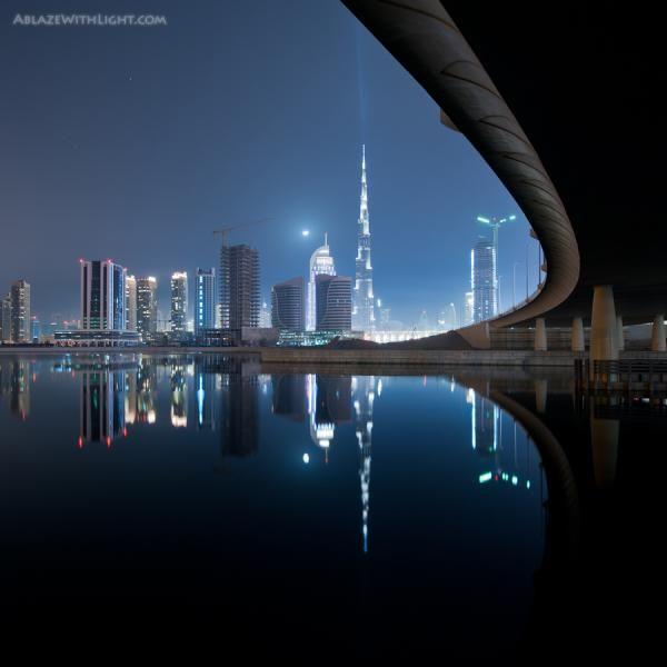 Cityscape Photography by Sebastian Opitz