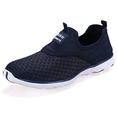 90cf95e95762 Pooluly Women s Outdoor Quick Drying Water Shoes Review