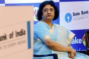 SBI chief Arundhati Bhattacharya gets a second term, for a year - http://nasiknews.in/sbi-chief-arundhati-bhattacharya-gets-a-second-term-for-a-year/