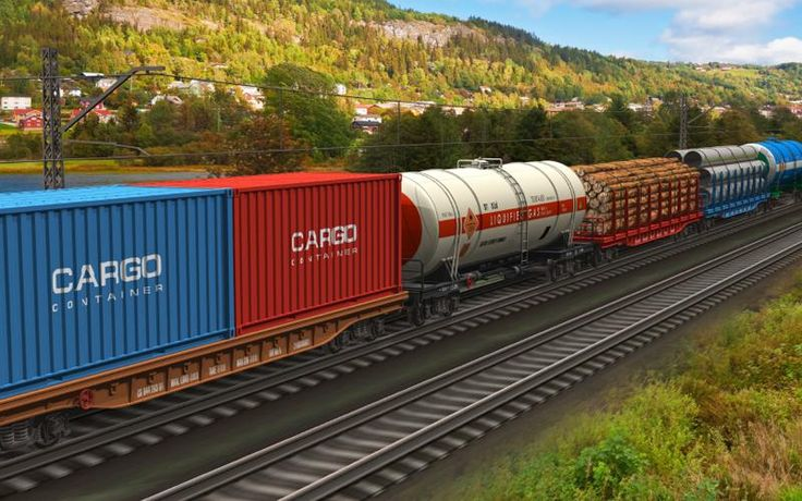 Look for ever-changing and evolving professionals in the railway industry and find the contact information you need to strengthen B2B (B2B) relationships. Our list of rail transportation industry c…