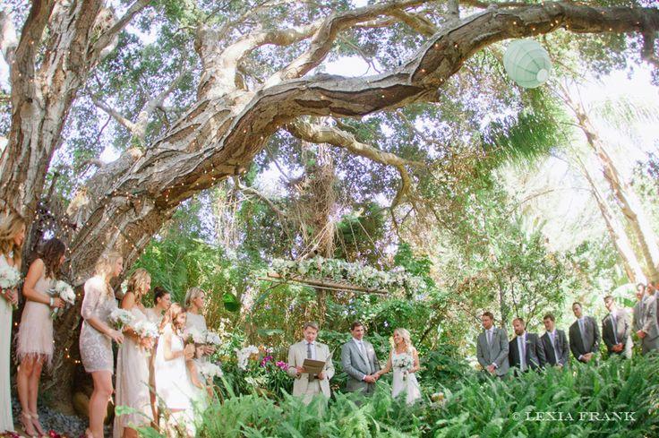 Bohemian Inspired California Wedding At Holly Farm: Best Destination Wedding Photographer, Www.lexiafrank.com