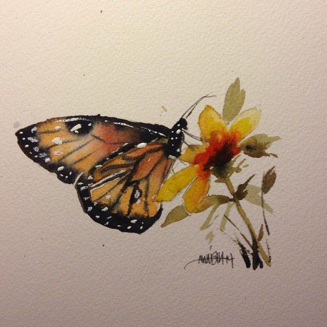 Todays painting.