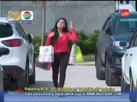 FTV INDOSIAR ~ Azab Istri Yang Suka Bohongi Suami  Frans D'Academy