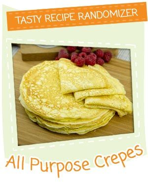 Low Carb Crepes with Ricotta | DJFoodie.com: Filling, Generally Simple, Delicious Low Carb Recipes