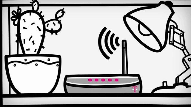 Telekom WiFi Renaming Campaign on Vimeo
