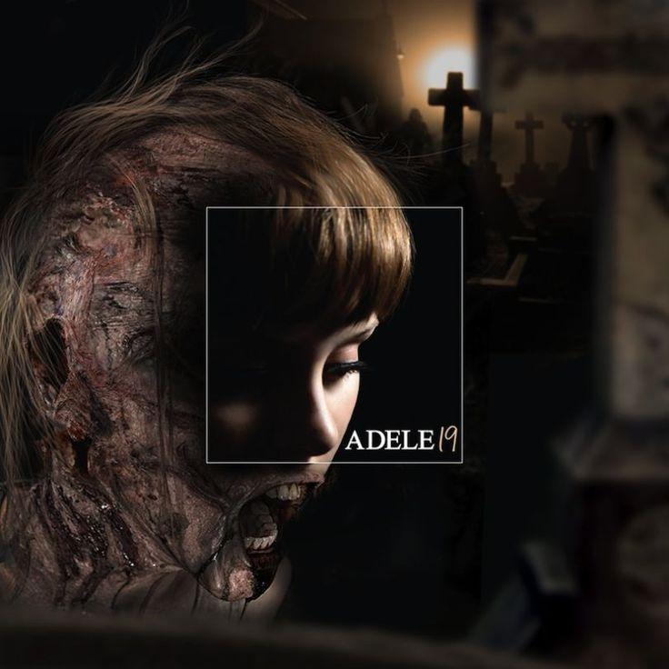 Adele, 19 - 2008