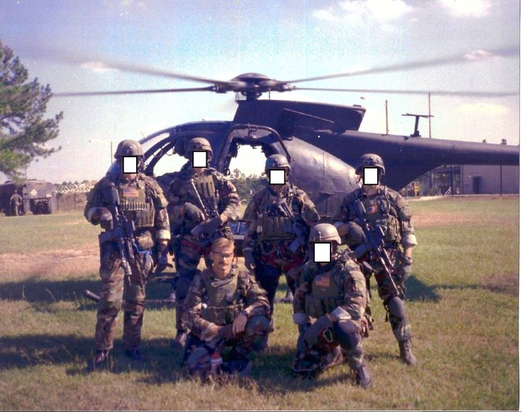 Untold history of Delta Force (1st SFOD-D) - link:http://sofrep.com/6402/shaping-the-world-from-the-shadows-the-open-secret-history-of-delta-force-post-911-pt-1-of-5/ By Chris Martin ----------------------------------------------------------------------------------