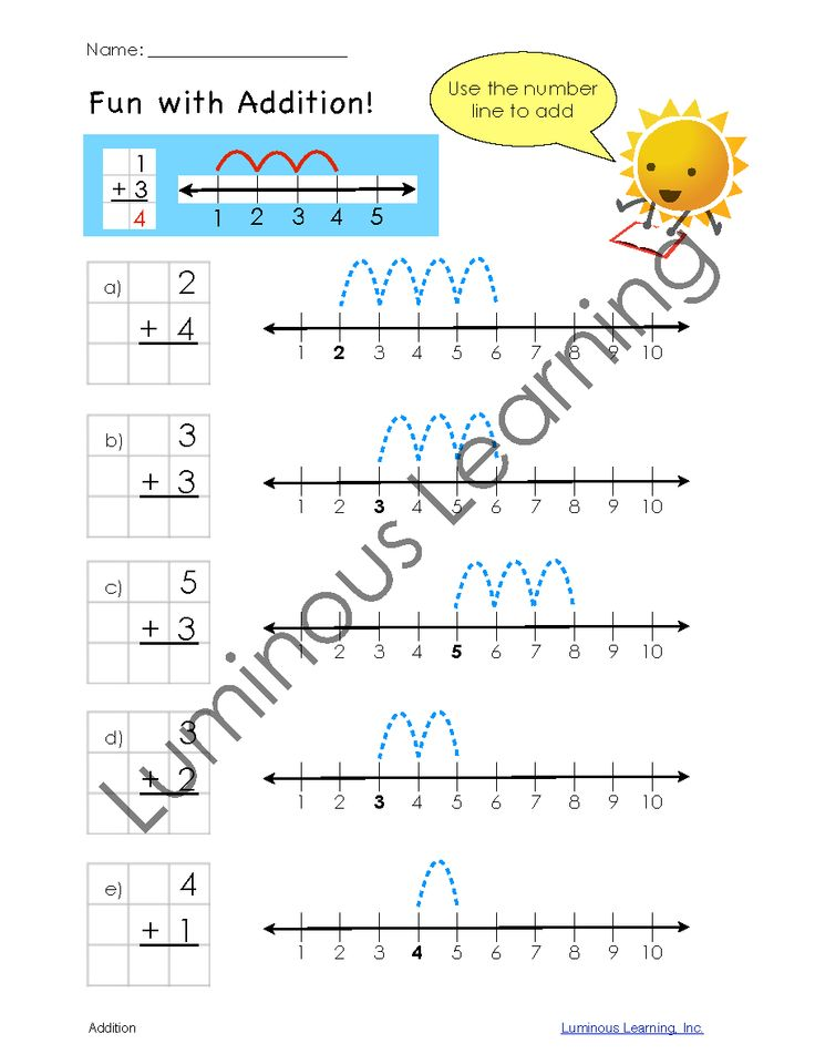 The 82 best Luminous Learning Math Resources images on Pinterest ...