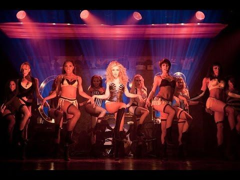 The movie Burlesque is where we get most of the inspiration for our style of burlesque. More dancing, accro balancing, chair tricks, and sweaty fun than tassel twirls, shimmies, and reveals.