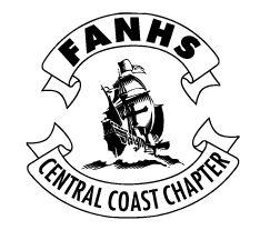 FANHS ship logo