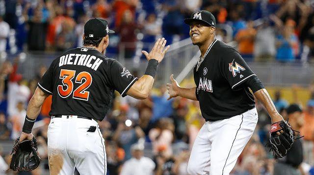 #MLB: Tres de siete juegos sin hit de RD han sido en el mes de junio